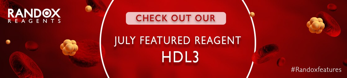 HDL3 BANNER - Featured Reagent