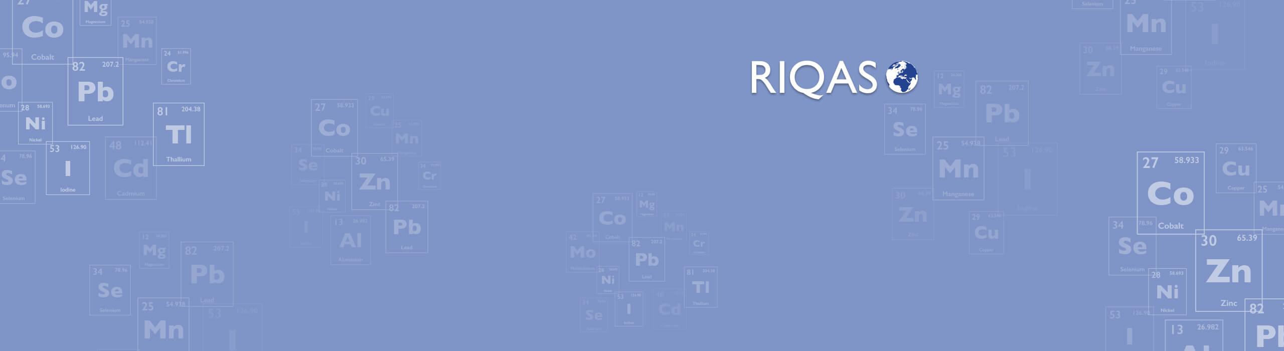 RIQAS-programmes