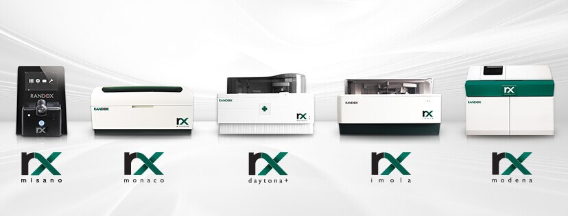 RX Series