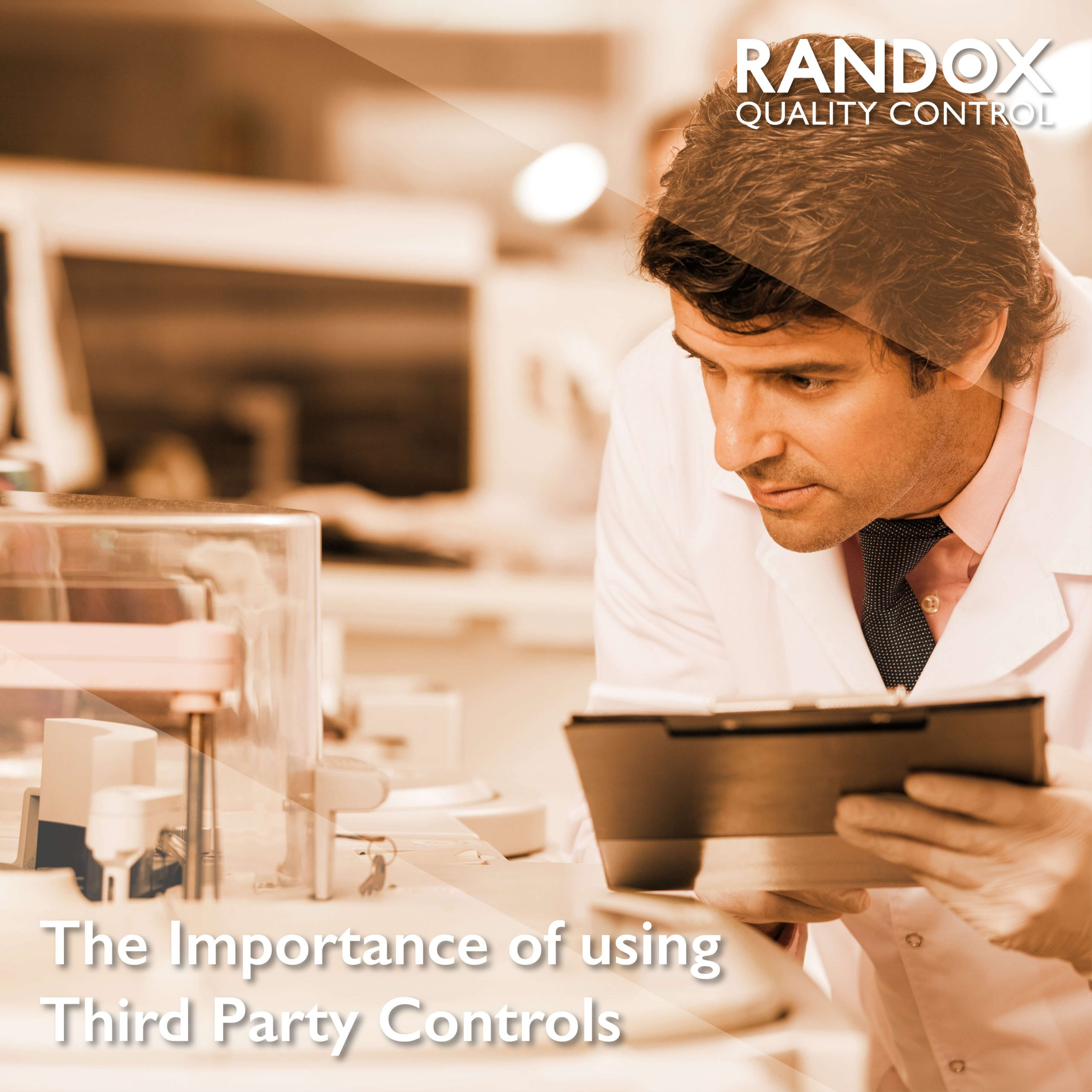 Importance of third party controls
