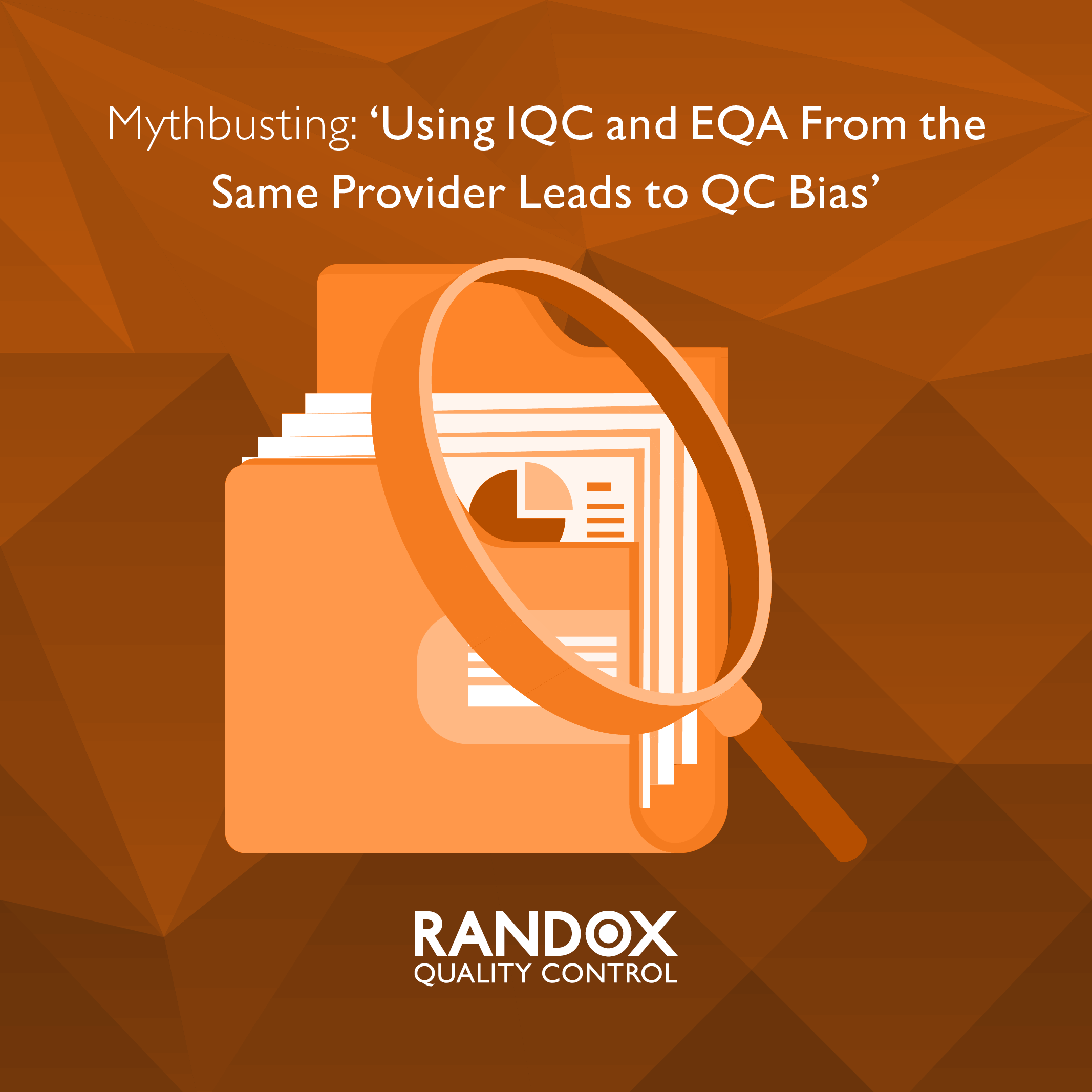 Mythbusting QC Bias