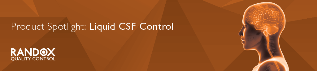 Liqiuid CSF Control - Product Spotlight