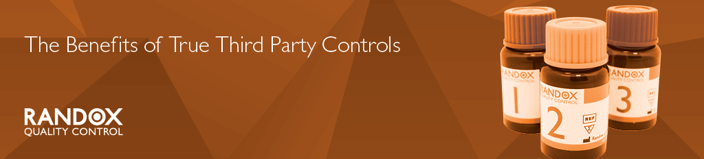 The Benefits of third party controls