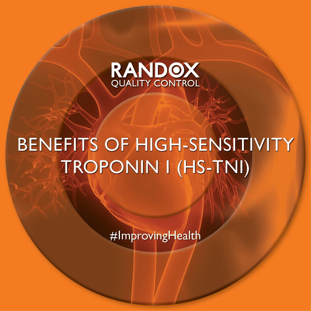 Benefits of High-Sensitivity Troponin I (hs-TnI)