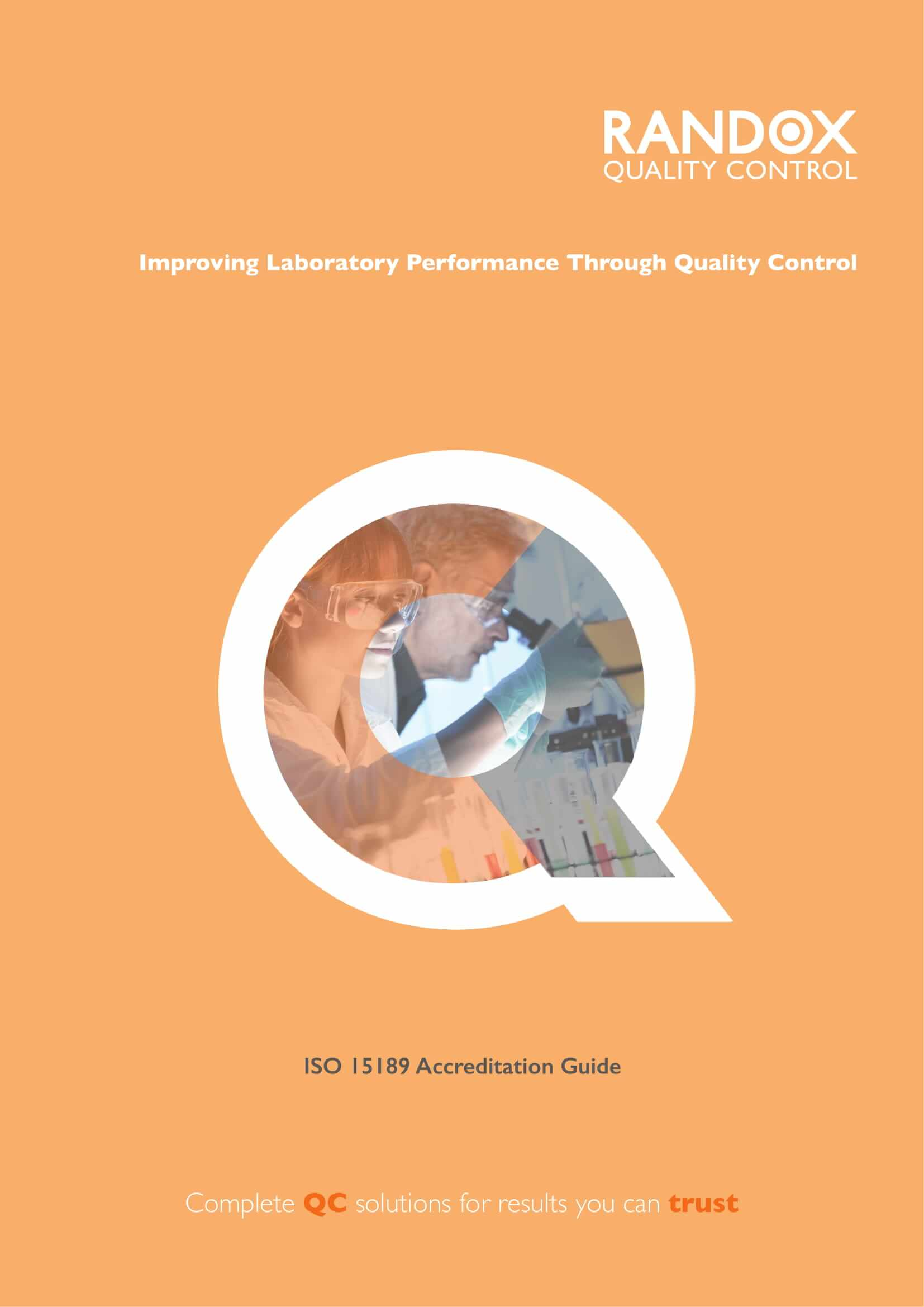 Gaining ISO 15189 Accreditation - Download