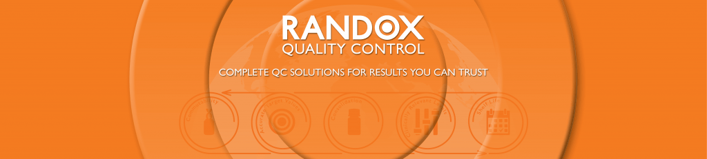 Complete QC Solutions for Results you can Trust