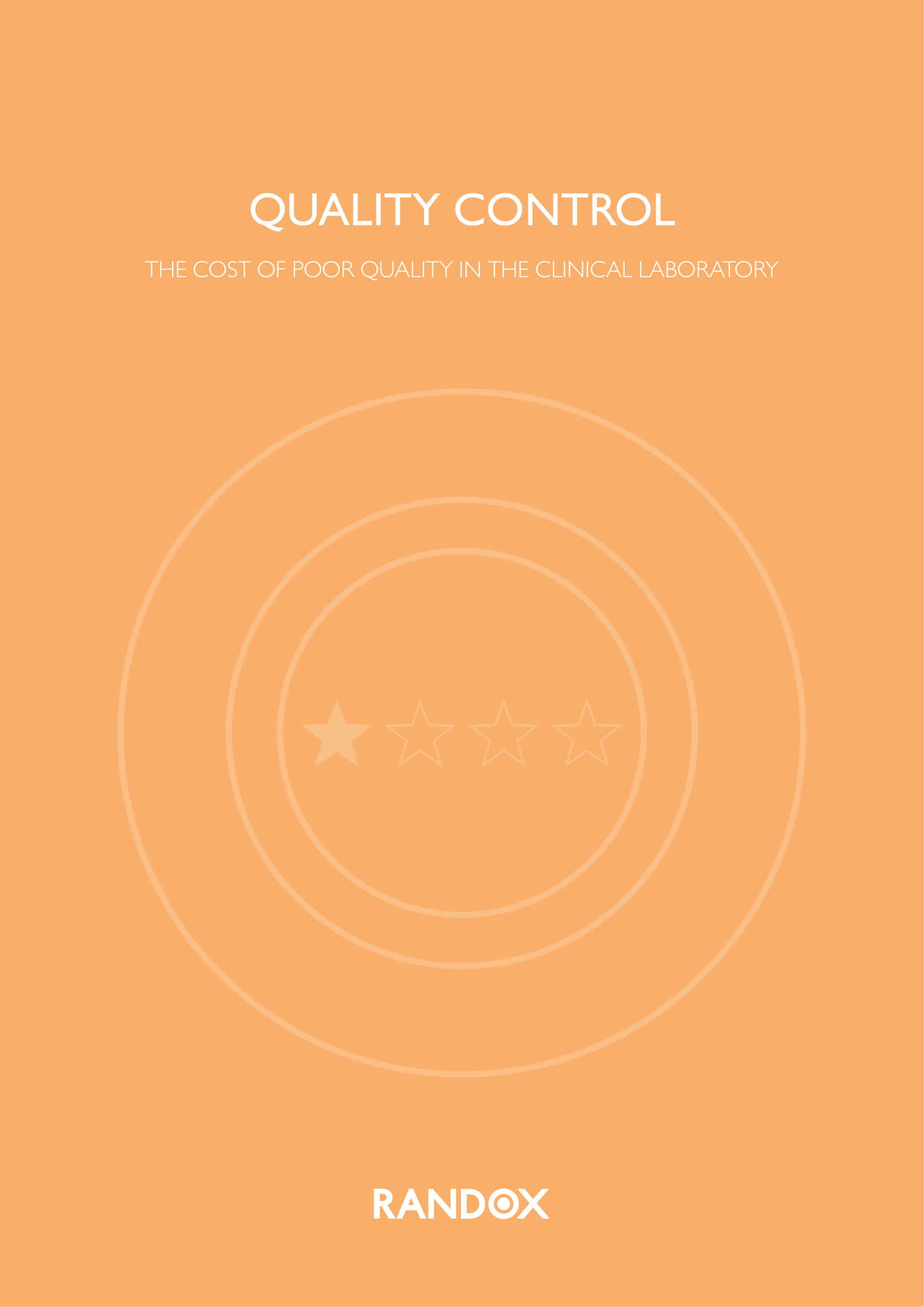 The Cost of Poor Quality in the Clinical Laboratory - Download