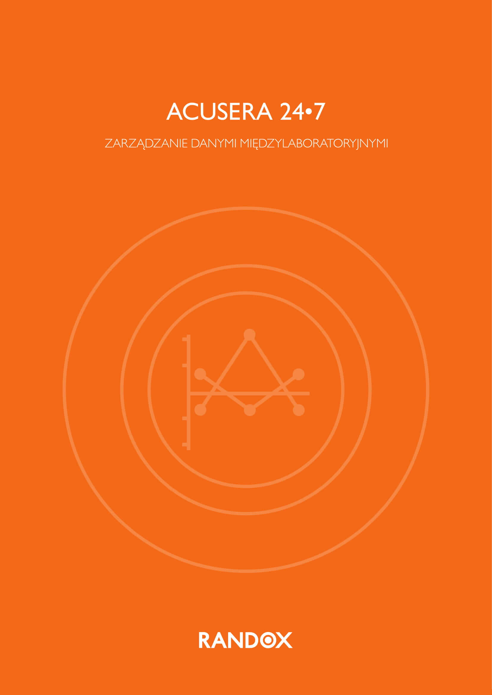 LT244POL - Acusera 24.7 Interlaboratory Data Management (Polish) NOV17