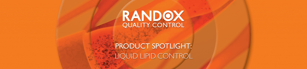 product spotlight - liquid lipid control