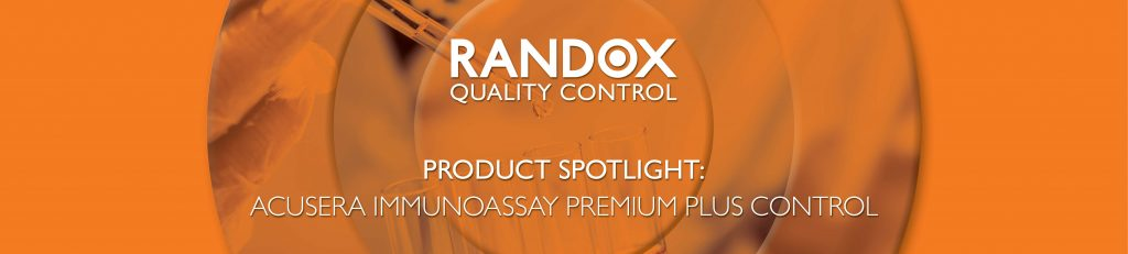 Product spotlight - immunoassay premium plus