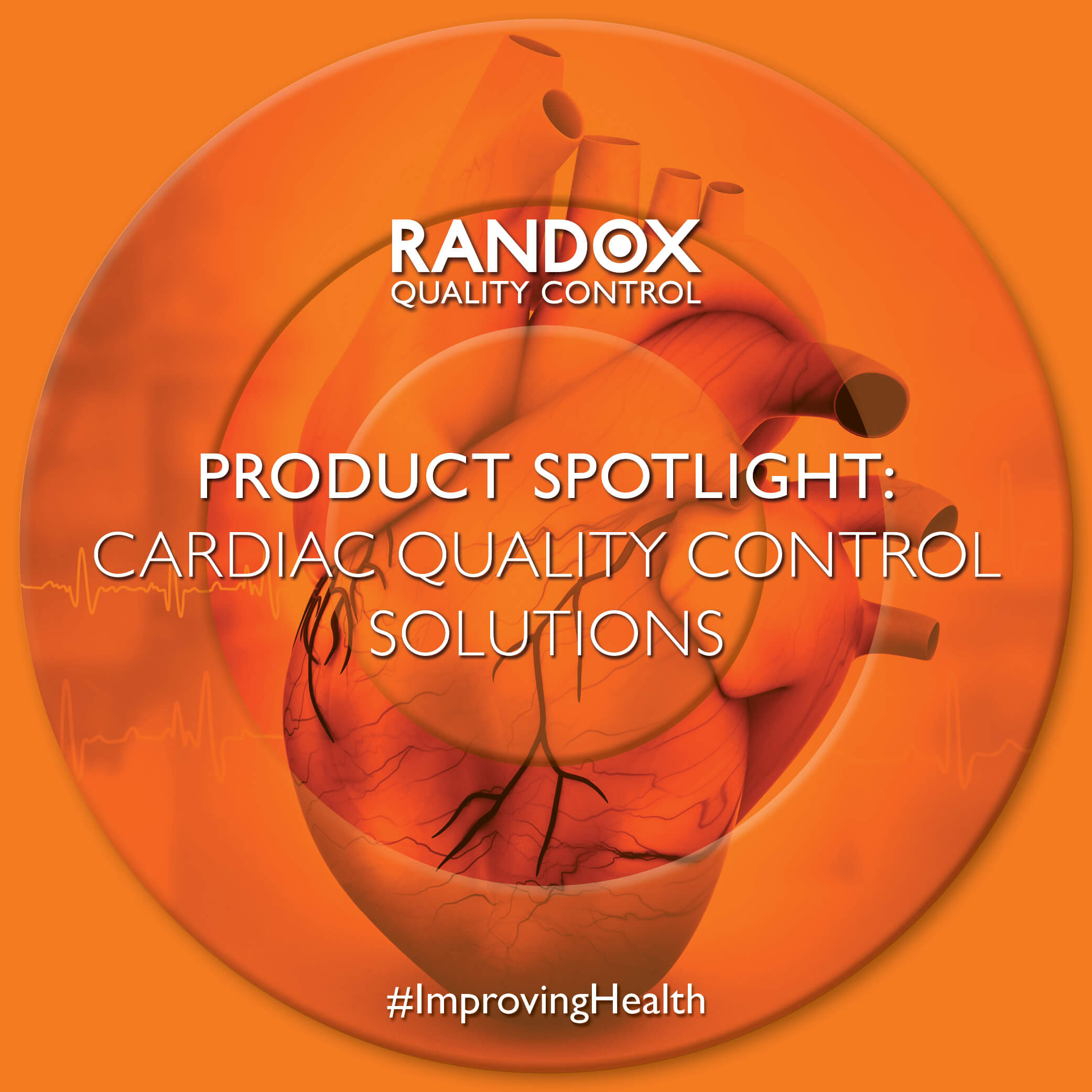 Product spotlight - Cardiac Quality Control Solutions
