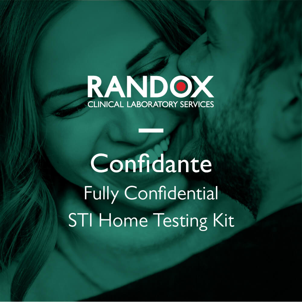Testing for STIs with Confidante