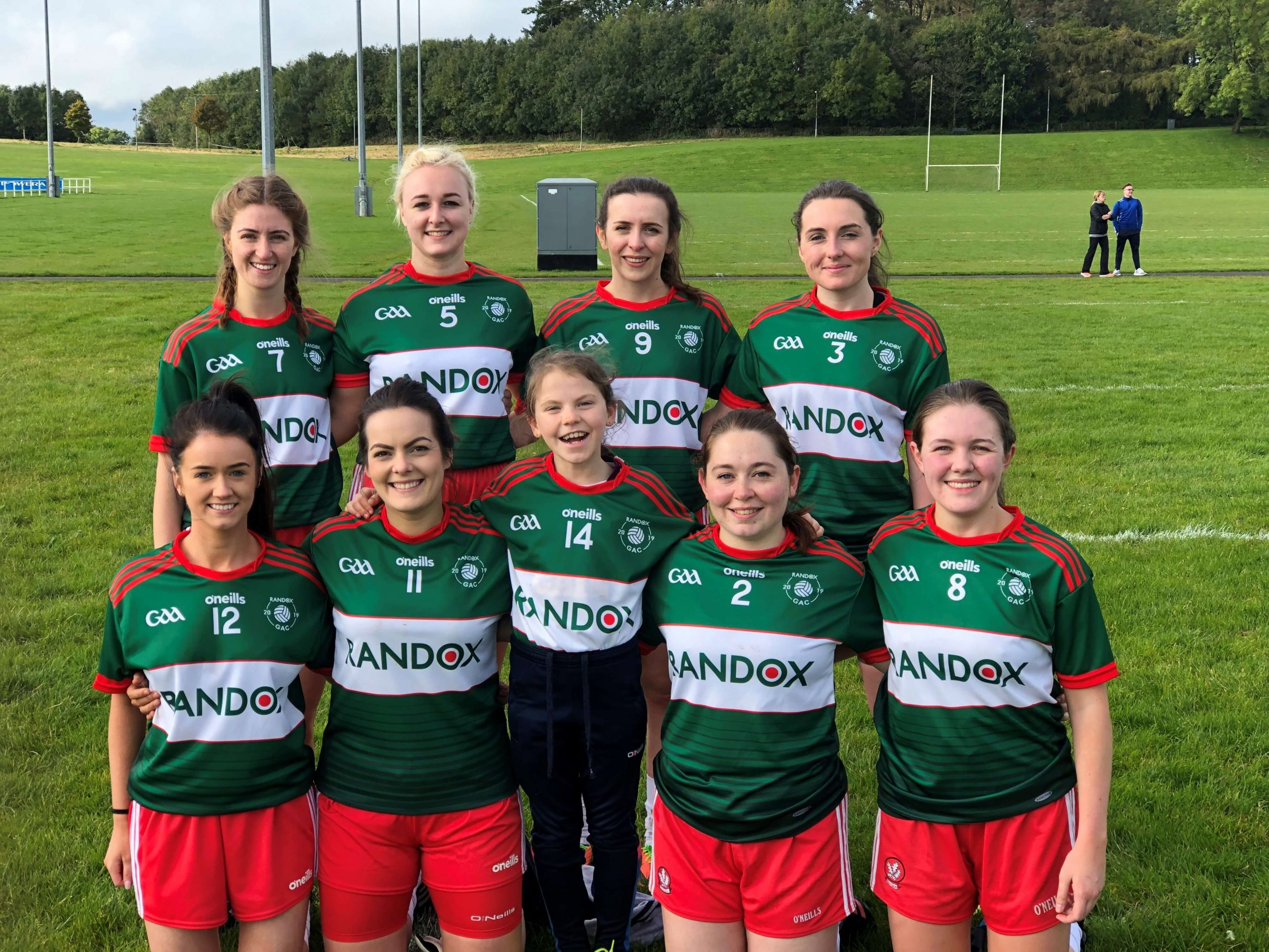 GAA Ladies