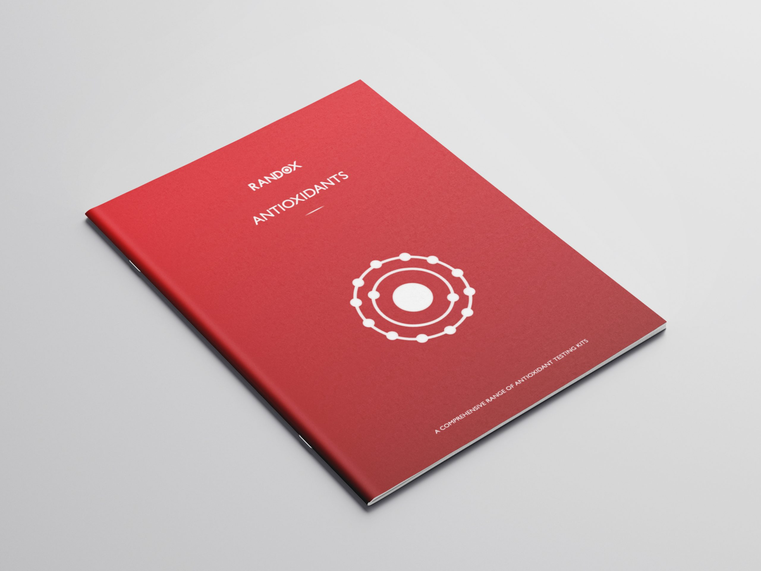 Antioxidants Brochure