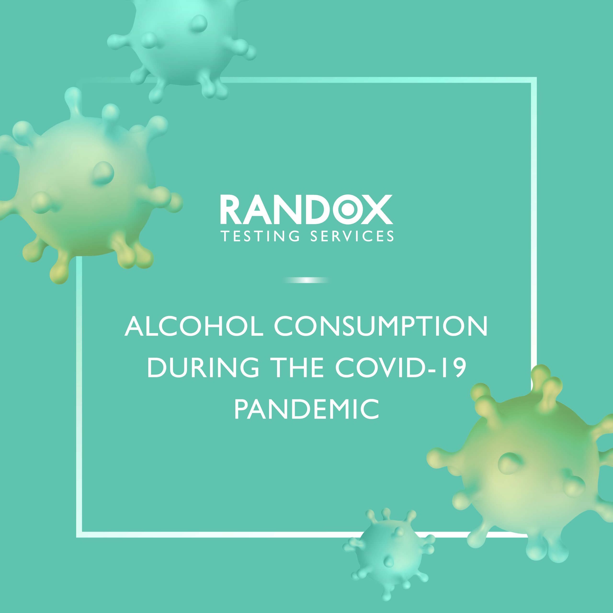 Alcohol consumption during pandemic
